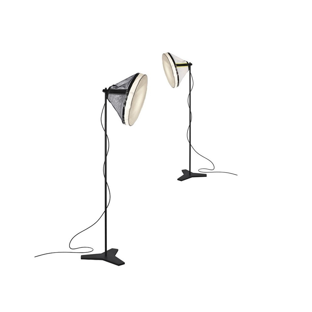 Diesel with Foscarini Drumbox Terra