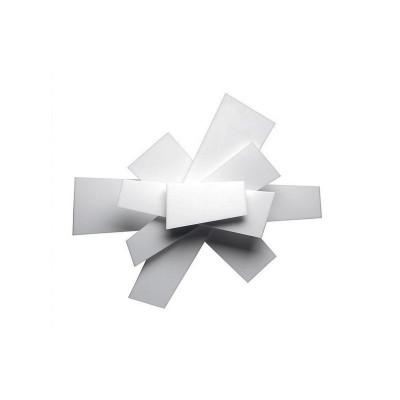 Foscarini Big Bang Parete Soffitto Bianco