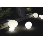 Foscarini Outdoor Gregg Xl Terra Bianco