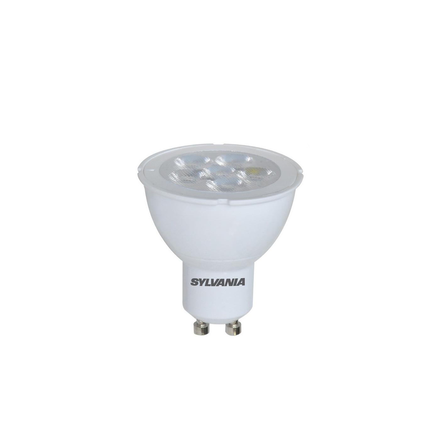 lampadina spot : ... Lampadina LED 5W GU10 220V 36? 345lm dicroica LED per faretti spot