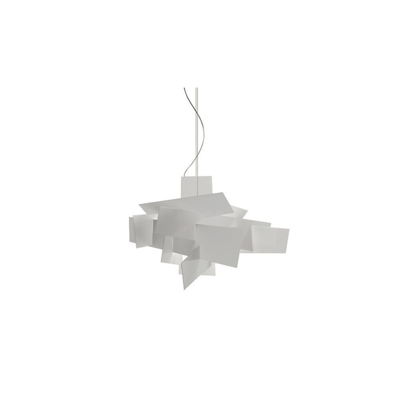 big bang xl sospensioni foscarini. Black Bedroom Furniture Sets. Home Design Ideas