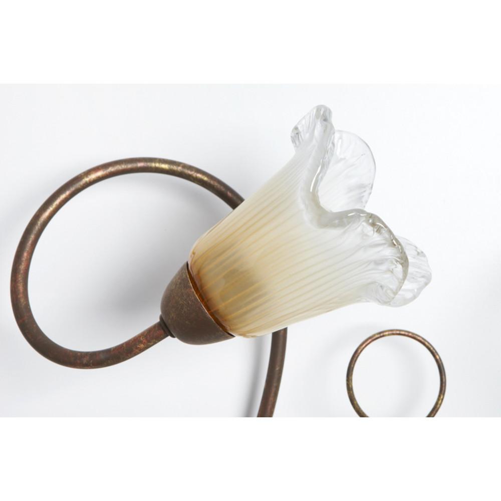 Plafoniera classica lampada soffitto lampade soffitto for Hope lampadario