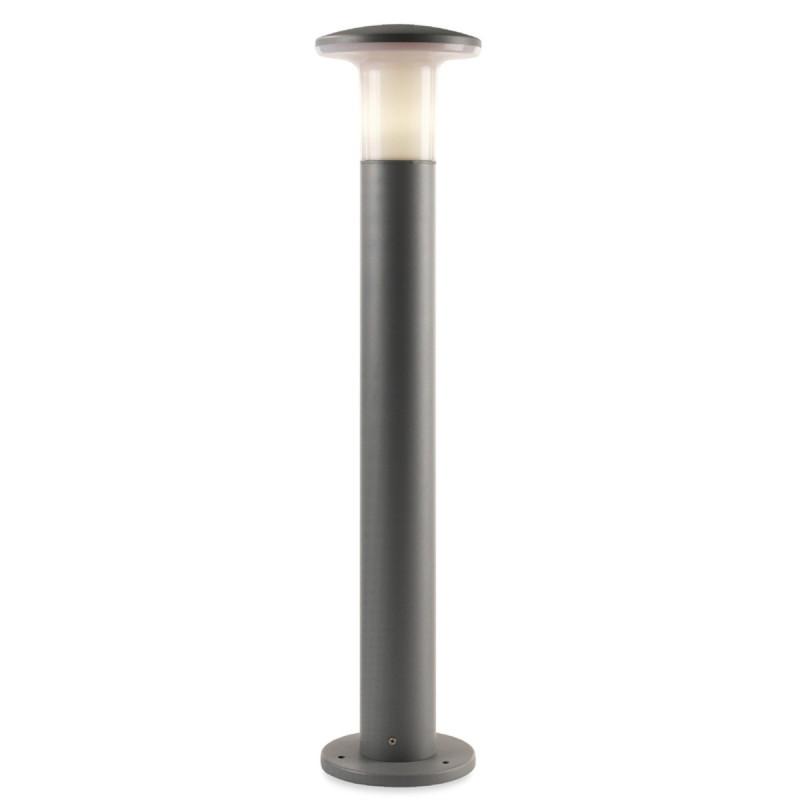FIJI 75 cm Paletto lampioncino da giardino 75 cm basso consumo vialetto segnapassi