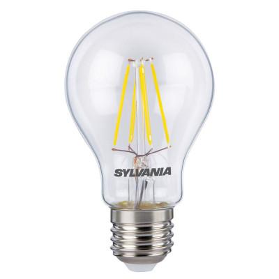 LAMPADINA LED FILAMENTO RETRO' 5W E27 GOCCIA SYLVANIA