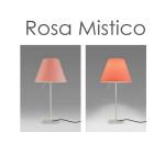 LUCEPLAN COSTANZINA - ROSA MISTICO