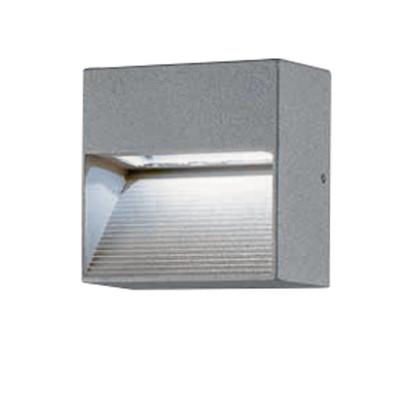CUBETTO - Segnapassi parete LED per ESTERNO Luce Fredda 6000K