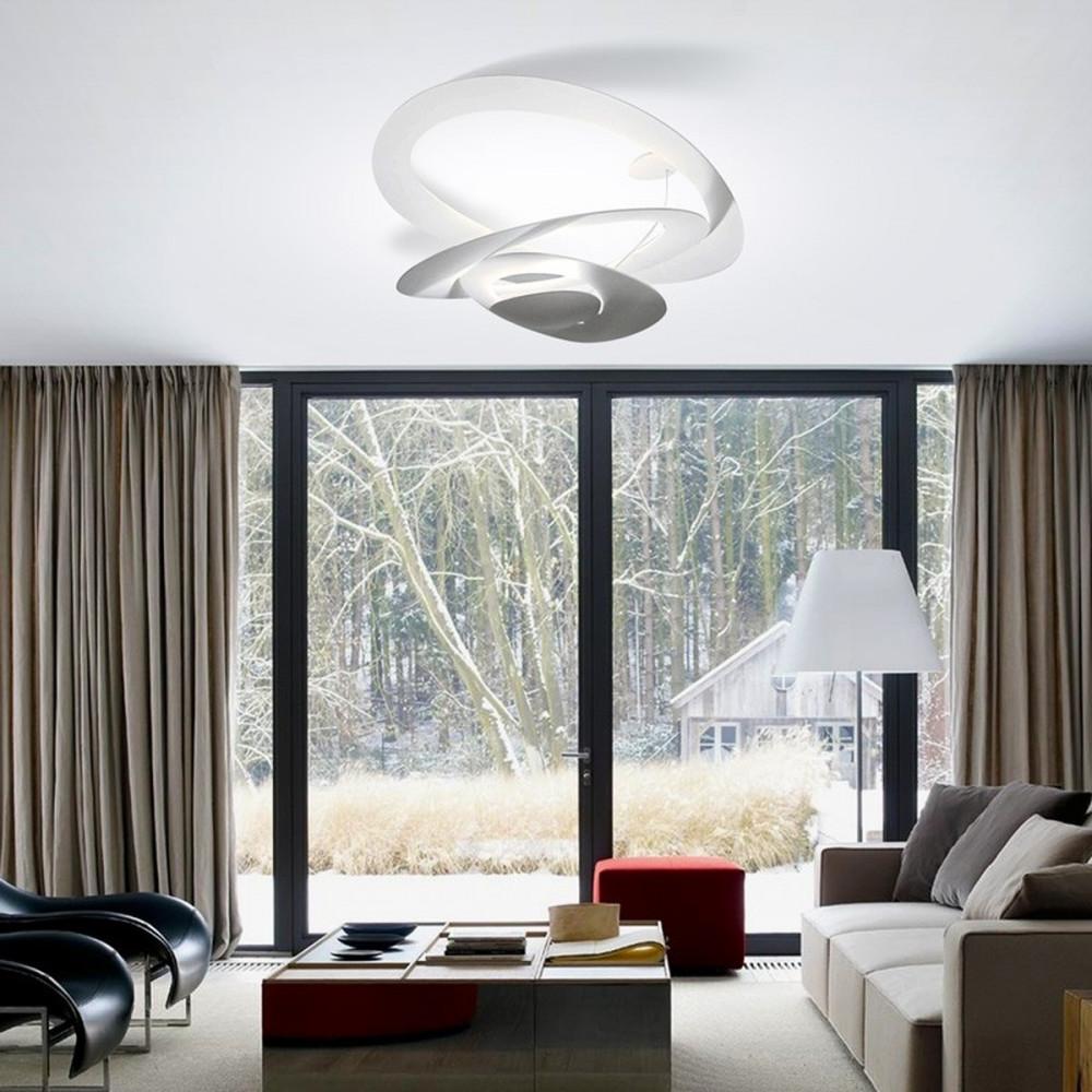 Fantastico Artemide Lampade soffitto Raccolta Di Lampada Decorativo