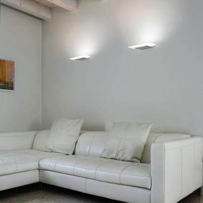 Dublight LED Applique Grande