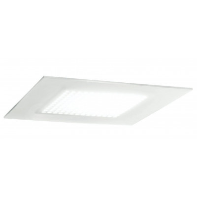 Dublight LED Plafoniera Quadra cm 45
