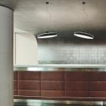 Move+ LED Sospensione
