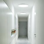 Circle Box LED Plafoniera  cm 41