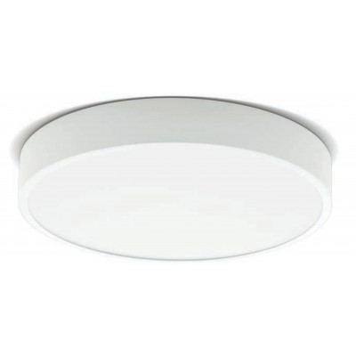 Circle Box LED Plafoniera  cm 60