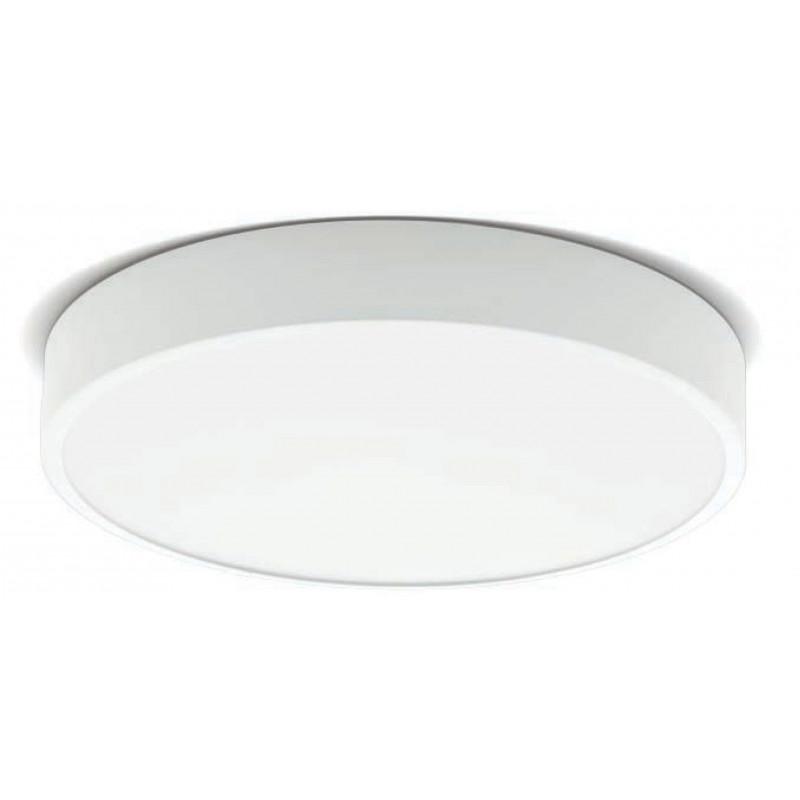Circle Box LED Plafoniera  cm 60
