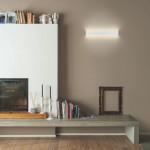 Box LED Applique Biemissione cm 32