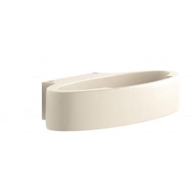 Heli LED Applique Bianco