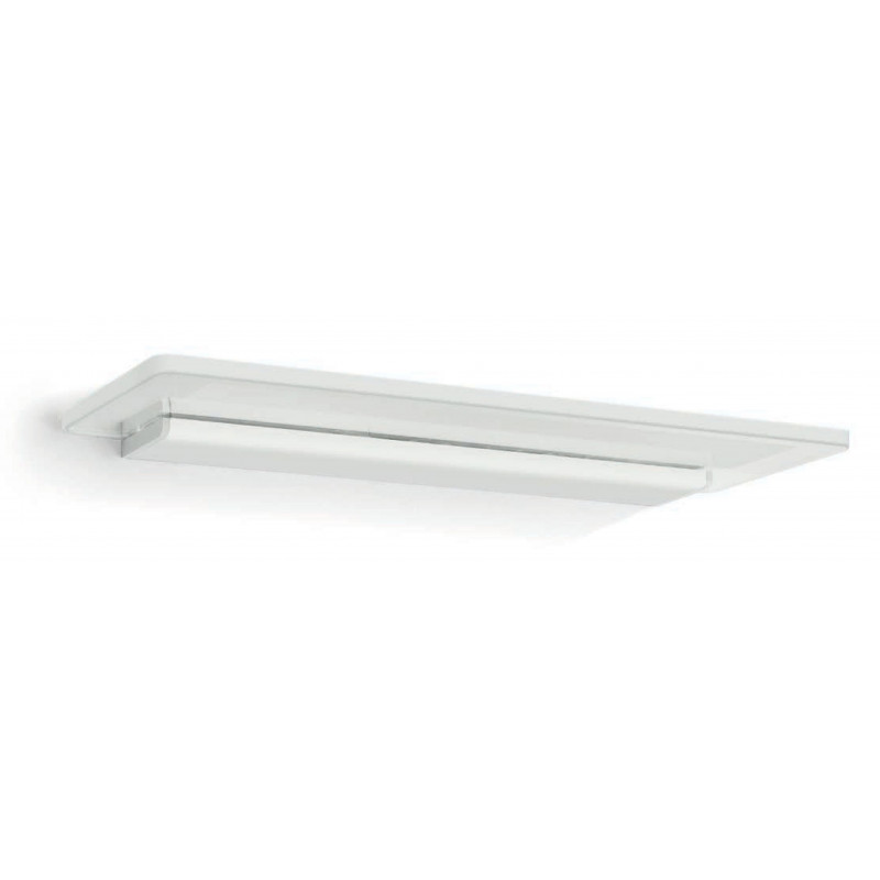 Linea light skinny applique led bagno piccola eluce - Applique bagno led ...