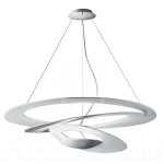 ARTEMIDE PIRCE MINI SOSPENSIONE D. 69 CM HALO