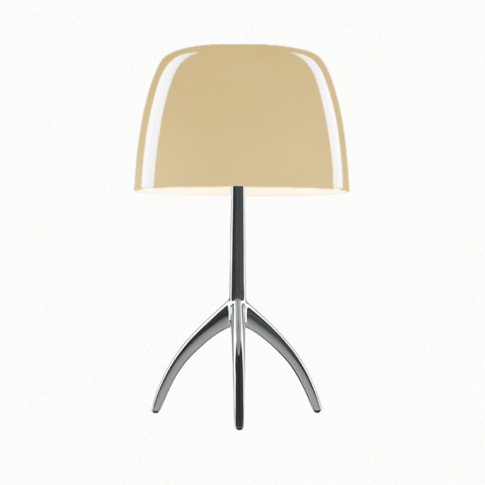 foscarini lumiere piccola lampada tavolo comodino eluce. Black Bedroom Furniture Sets. Home Design Ideas