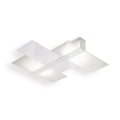 Linea Light Triad S Plafoniera cm 62