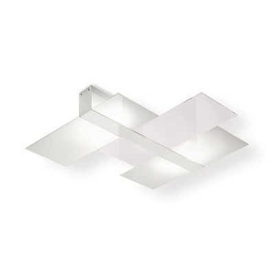 Linea Light Triad Plafoniera cm 88