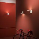 Linea Light MA&DE Quad Led Applique 18W