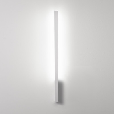 Linea Light MA&DE Xilema Applique LED Verticale 18W bianco