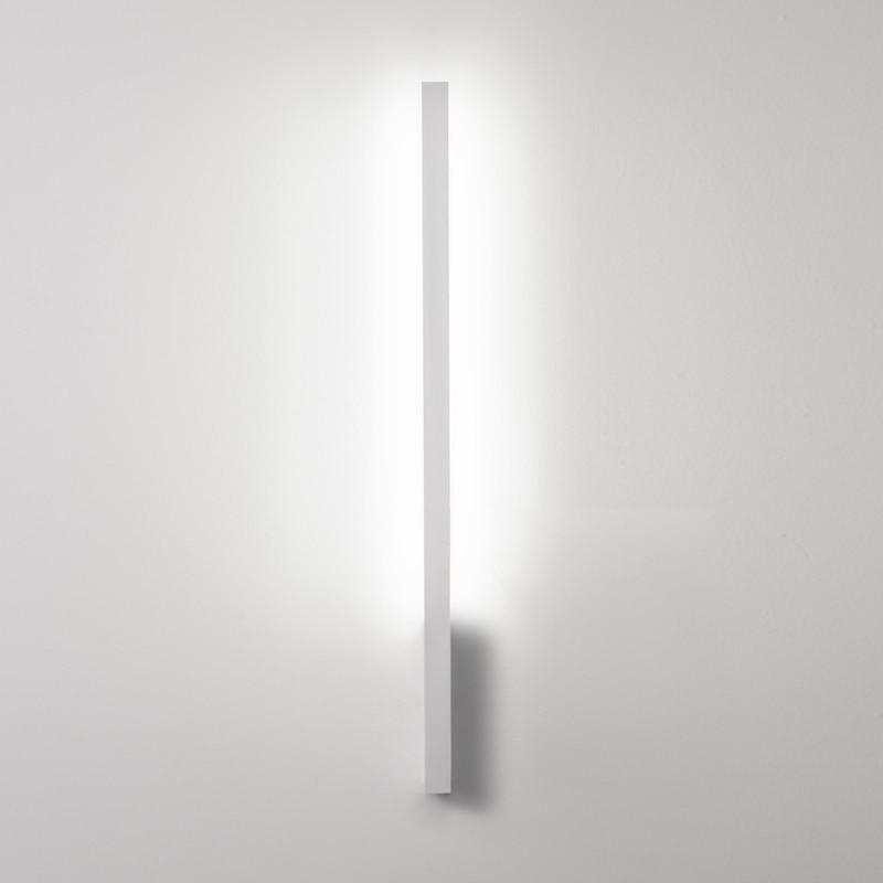 Linea Light MA&DE Xilema Applique LED Verticale 18W bianco