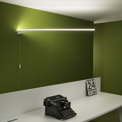 Linea Light MA&DE Xilema Led Applique Orientabile Touch Dimmer 25W