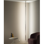 Linea Light MA&DE Xilema Led Terra Soffitto