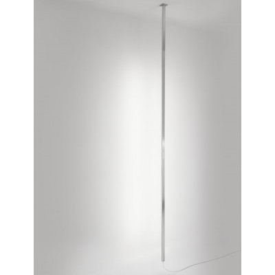 Linea Light MA&DE Xilema Lampada Terra LED a Sospensione con Dimmer