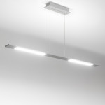 Linea Light MA&DE Lama Led Sospensione 48W