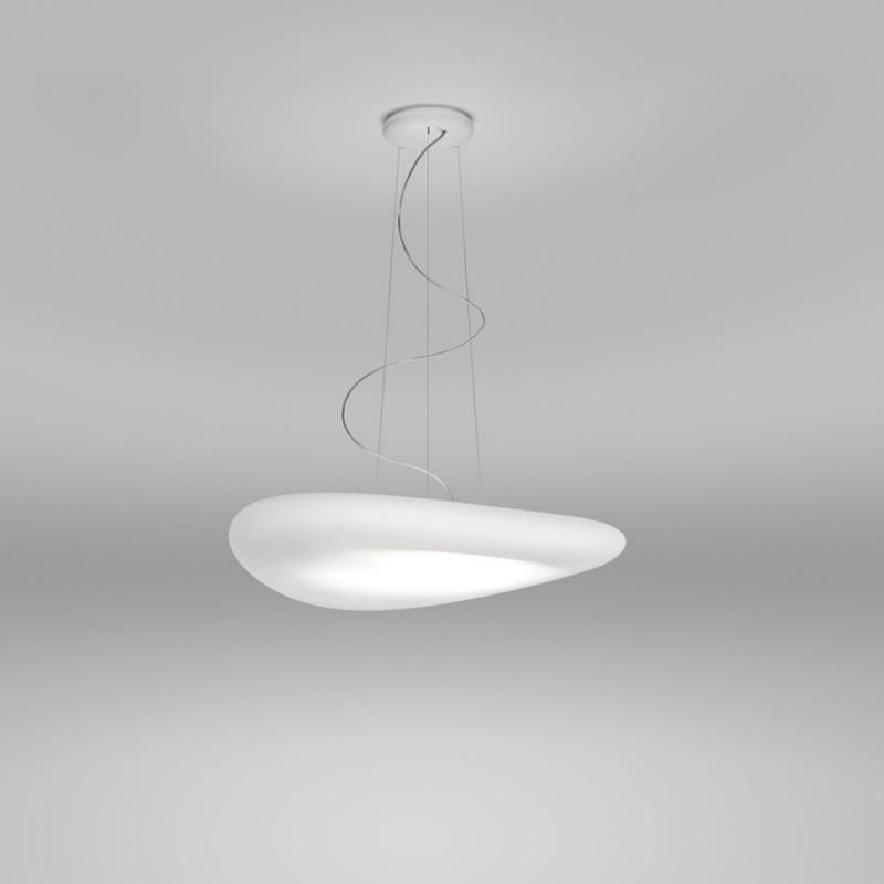 Linea Light MA&DE Mr Magoo Led Sospensione Cm 51 24W