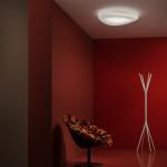 Linea Light MA&DE Mr Magoo Plafoniera Cm 73