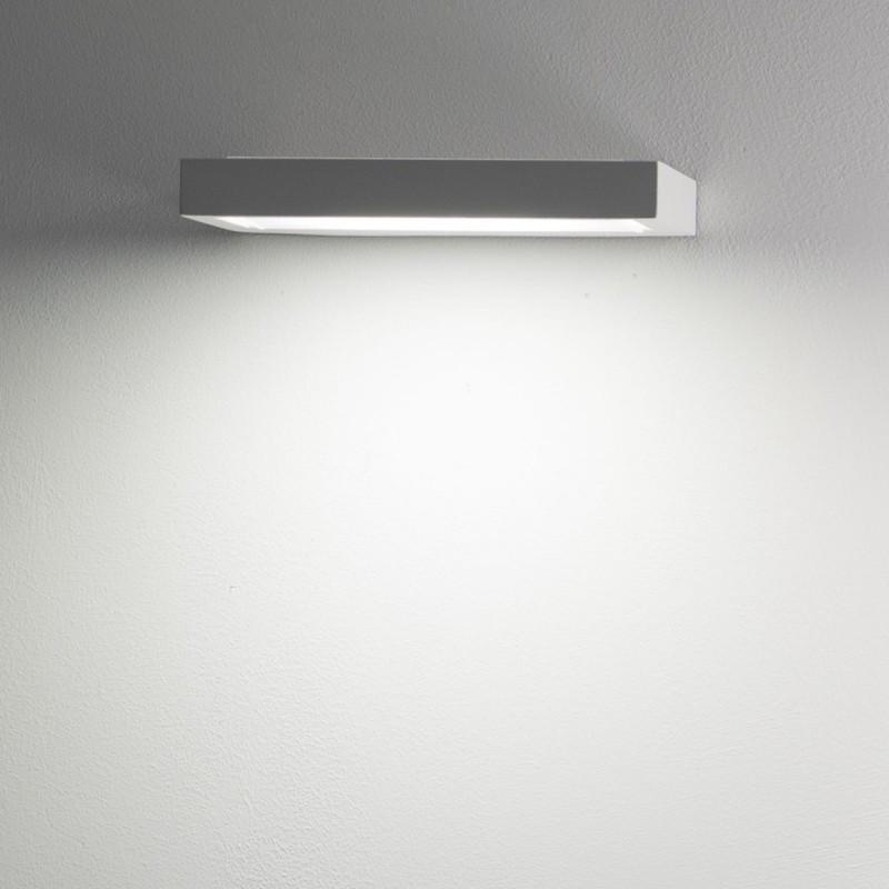 Linea Light MA&DE Tablet Led Applique Cm 23.9 13W Orientabile Biemissione