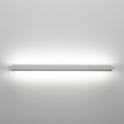 Linea Light MA&DE Tablet Led Applique Cm 66 14W Orientabile Biemissione