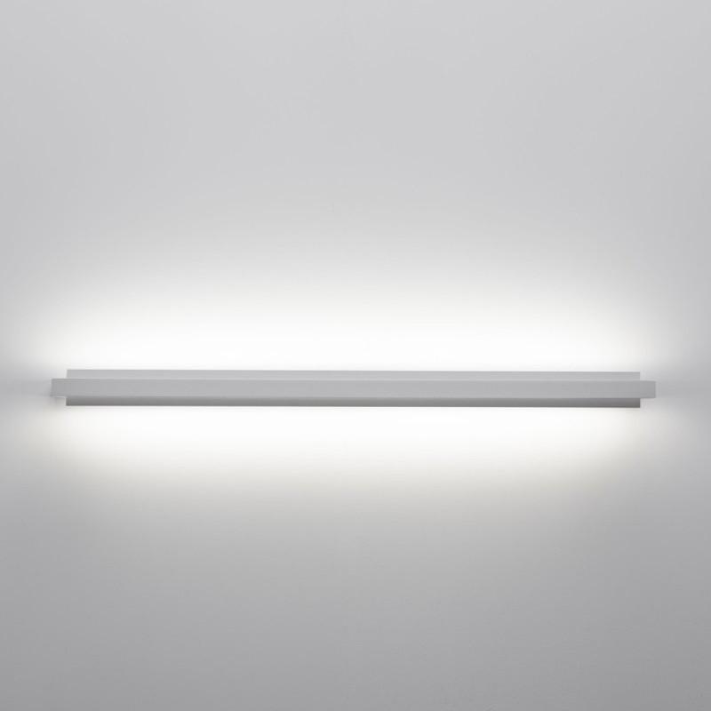 Linea Light MA&DE Tablet Led Applique Cm 66 14W Orientabile Biemissione