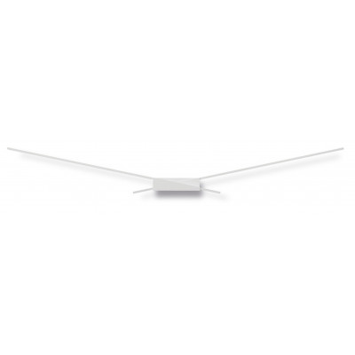 Linea Light MA&DE Wings Led Applique Cm 80 20W