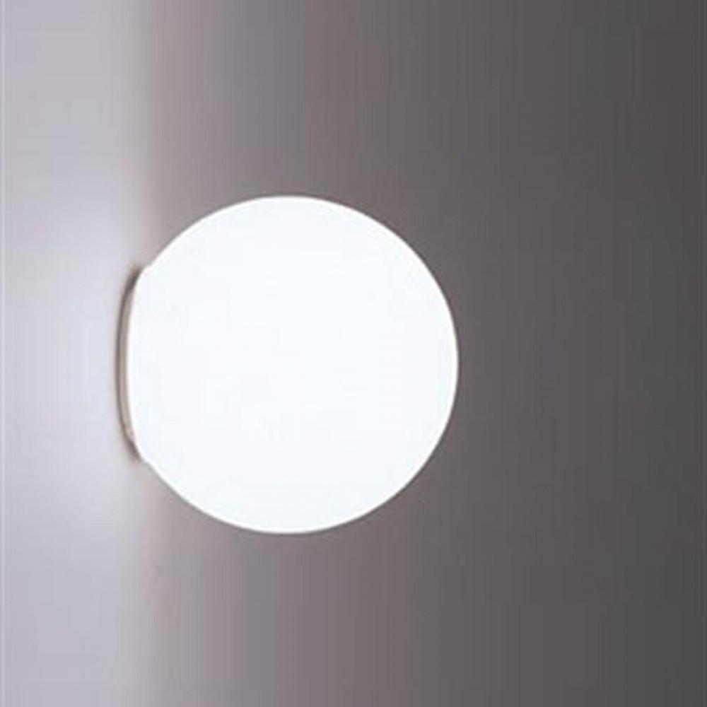 artemide dioscuri 14 cm applique plafoniera sferica in. Black Bedroom Furniture Sets. Home Design Ideas