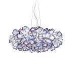 SLAMP CLIZIA LARGE GRANDE 78 CM VIOLA (PURPLE)