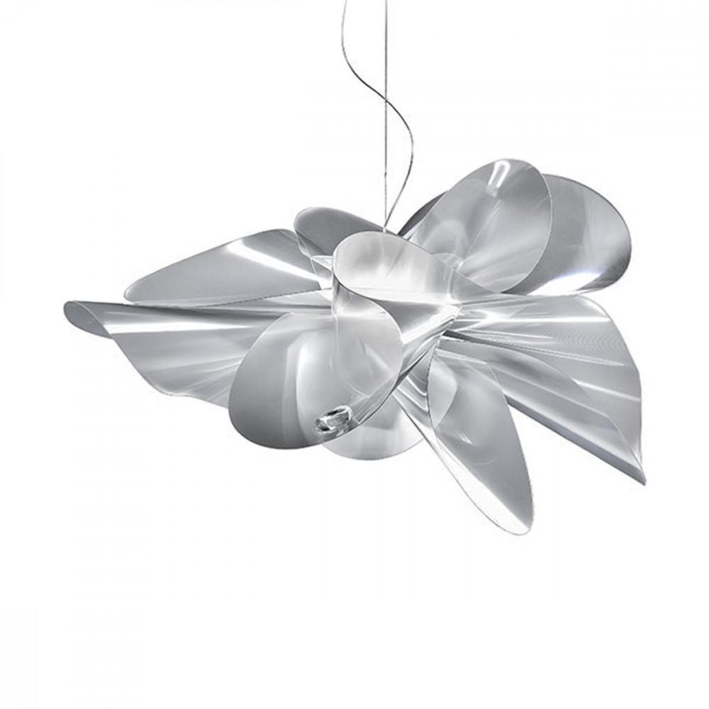 Slamp etoile sospensione small 73 cm prezzi lampade slamp for Lampade slamp prezzi
