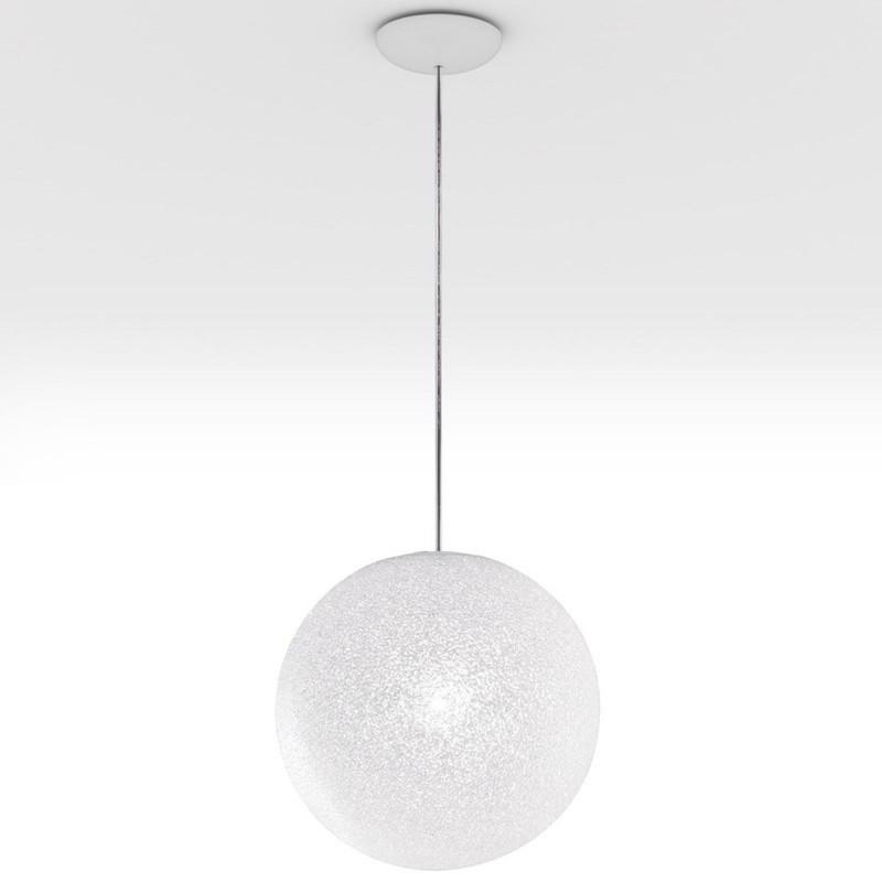 Lumen Center Icelight 30 Sospensione Sfera 30 cm