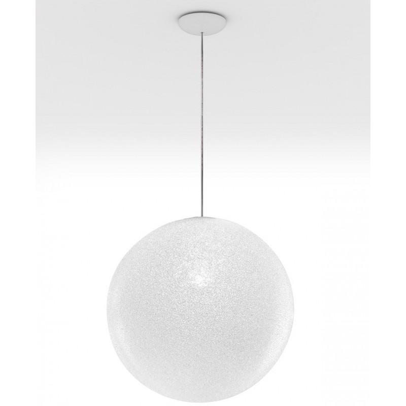 Lumen Center Icelight 45 Sospensione Sfera 45 cm