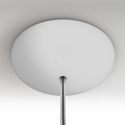Lumen Center Icelight 60 Sospensione Sfera 57 cm