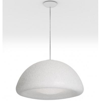 Lumen Center Icelight 60 Sospensione Campana 57 cm