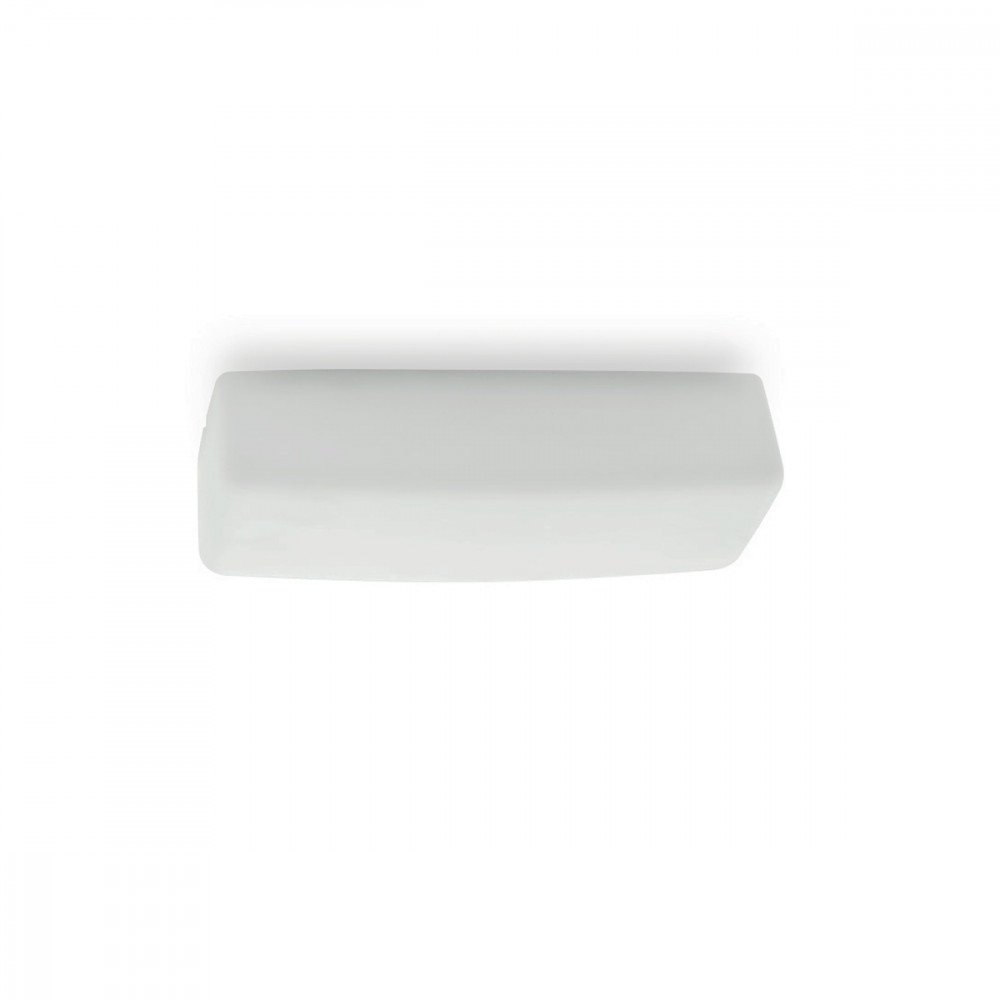 Linea light my white led applique plafoniera led - Applique led esterno ...