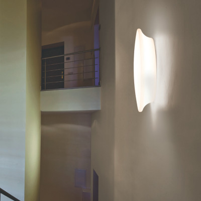 Linea Light MyWhite LED Plafoniera Tonda Grande Esterno