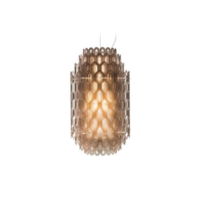 Slamp Chantal M Lampada a Sospensione 50 cm LED 70W