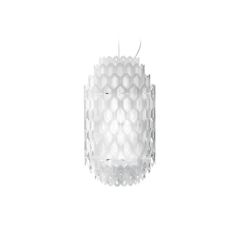 Slamp Chantal S Lampada a Sospensione 36 cm LED 35W