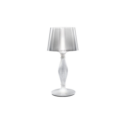 Slamp Liza Table Lampada da Tavolo con Base LED