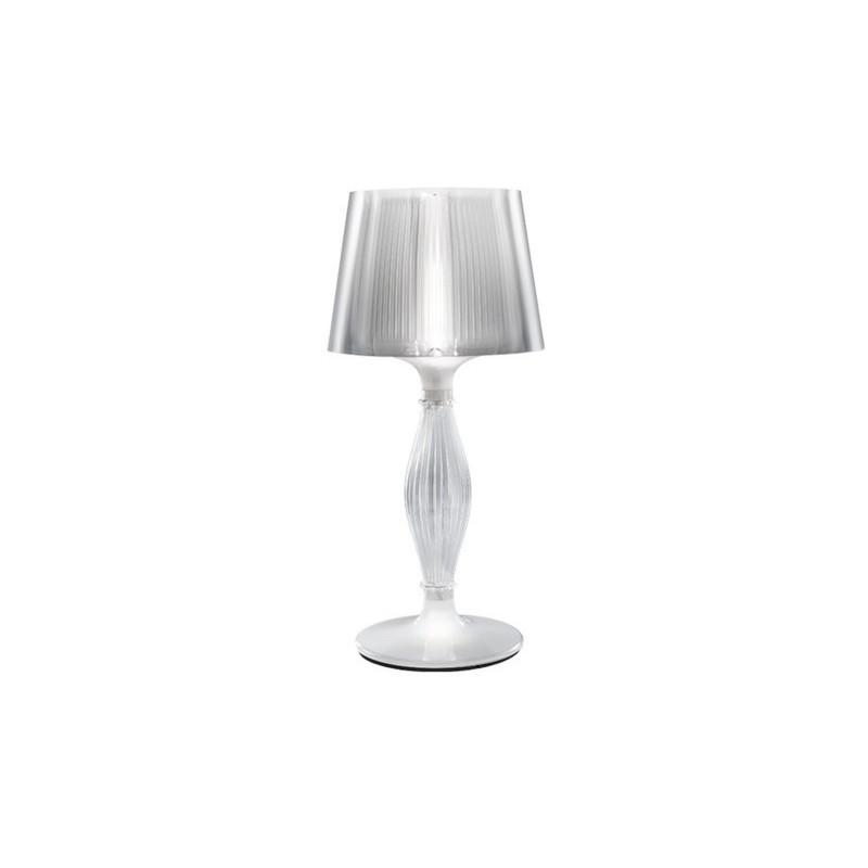 Slamp Liza Table Lampada da Tavolo con Base LED